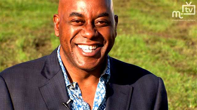 Preview of - Ainsley Harriott