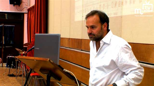 Preview of - Mark Shuttleworth