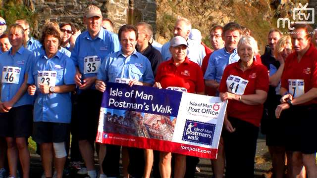 Preview of - Postmans Walk