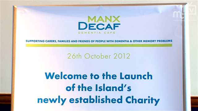 Preview of - Manx Decaf Charity