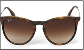 Claire Christian Sunglasses