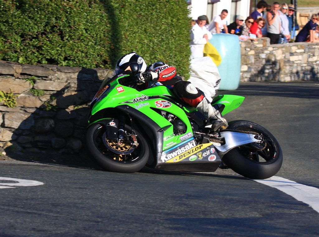 S100 Hairpin