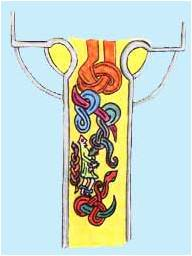 Sigurd 's Cross , Andreas 1