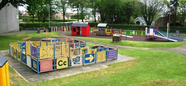 Onchan Playground