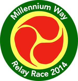 Millenium Way Relay Race