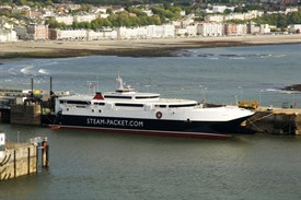Manannan Close Up