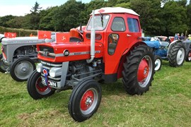 Royal Show Tractor