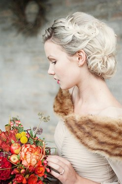 Autumn Wedding 2015