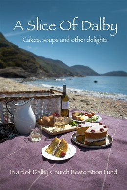 Manx style isleofman bakers cooks and food lovers are all invited to the launch of a slice of dalby a cookery book which promises to bring you some of the best and most forumfinder Image collections