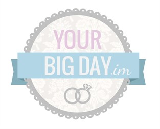 Your Big Day - Isle Of Man Weddings Website Logo